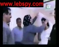 Arabic Homemade part1 - scene 1