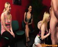 Teaching The Girls