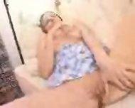 Dani Masturbates - scene 4