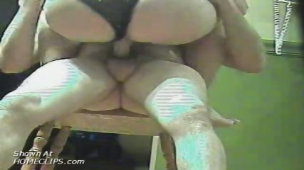 Riding on the chair - scene 2