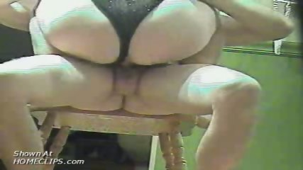Riding on the chair - scene 6