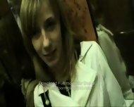 Real amateur spanish (española) 18yo girl - scene 1