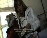 Real amateur spanish (española) 18yo girl - scene 4