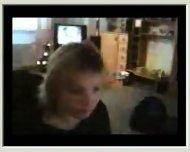 Webcam schlampe - scene 3