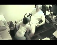 Secretary fucking Boss - scene 3