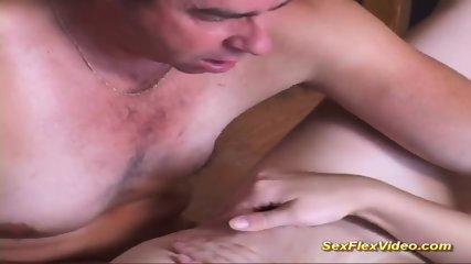French Ballerina Loves Flexi Sex - scene 9