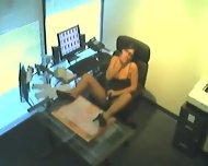 Vivian - Office CCTV - scene 9
