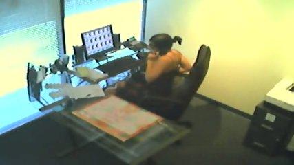 Vivian - Office CCTV - scene 3