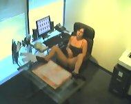 Vivian - Office CCTV - scene 5