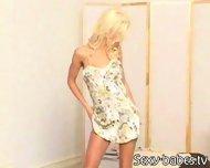 [Sexy Babes.tv] Krystal Steal - scene 2