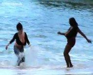 Coconut Beach - scene 2