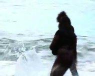 Coconut Beach - scene 3