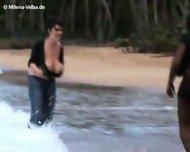 Coconut Beach - scene 6