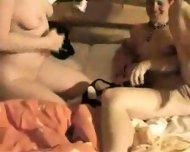 2 Lesbians - scene 9