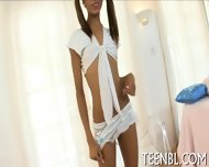 Driving a hard cock to surrender