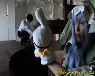 Yoshino fantasy asian cocksucking