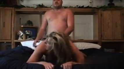 Busty Wife Fucking at Home - scene 10