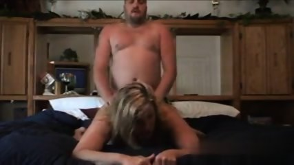 Busty Wife Fucking at Home - scene 11