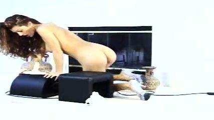hot orgasm - scene 1