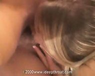 Deepthroat X 2 - scene 8
