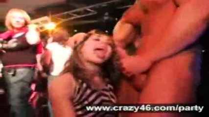 Wild Girls get fucked at CFNM Party - scene 10