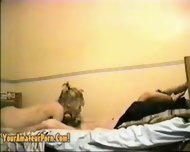 Couple having a nice long sex session (part 3) - scene 11