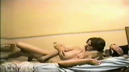 Couple having a nice long sex session (part 3) - scene 3