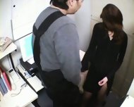 Blackmailed into Sex - scene 8