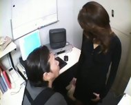Blackmailed into Sex - scene 6