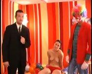 payaso pervertido - scene 5
