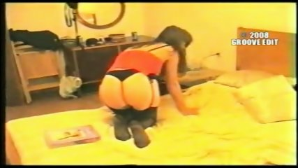Reina First Time In The Web - scene 9