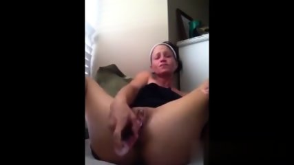 Toy In Pussy - scene 9