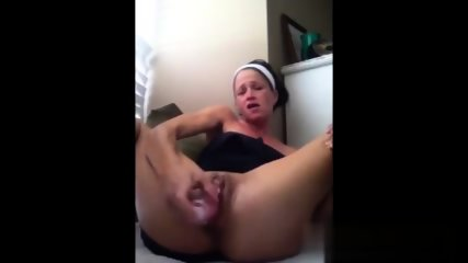 Toy In Pussy - scene 6