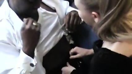 Cuckold wife black lover - scene 2