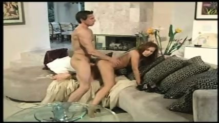 hot girl - scene 1