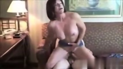 Mom Rides Young Boy - scene 5