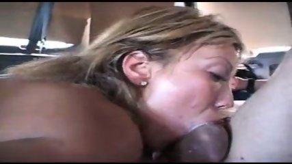 Ava Devine fucking in a van - scene 9