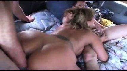 Ava Devine fucking in a van - scene 10