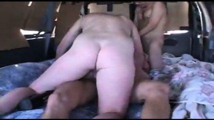Ava Devine fucking in a van - scene 7