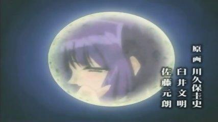 moonlight lady 4 - scene 12