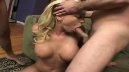 Tiffany Price - Send it Down 2 - scene 5