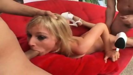 Alexa Lynn - Send it Down 2 - scene 8