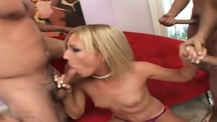Alexa Lynn - Send it Down 2 - scene 2