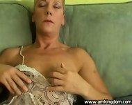 atk mature & hairy - fleur - scene 3
