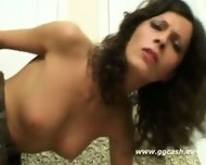 April gets it in her ass - scene 7