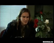 Brooke Banner - Hate: A Love Story - scene 1