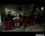 Brooke Banner - Hate: A Love Story - scene 2