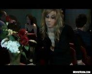 Brooke Banner - Hate: A Love Story - scene 3