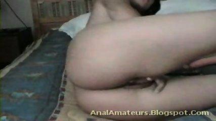 Anal Lust With My Dildo XXX - scene 12