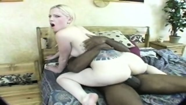 Tricia Oaks - Black in White
